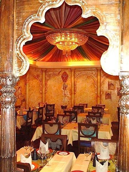 Restaurant Masala image